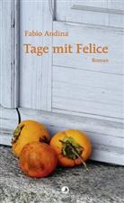 Fabio Andina, Karin Diemerling - Tage mit Felice