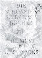 Bundesamt für Kultur, Bundesamt für Kultur (BAK), Teo Schifferli - Die schönsten Schweizer Bücher 2019