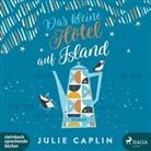 Julie Caplin, Hannah Baus, Christiane Steen - Das kleine Hotel auf Island, 2 Audio-CD, MP3 (Hörbuch)