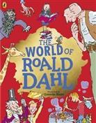 Roald Dahl - The World of Roald Dahl