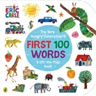 Eric Carle - The Very Hungry Caterpillar's First 100 Words