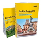 Stefanie Claus - ADAC Reiseführer plus Emilia-Romagna