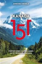 Annegret Heinold - Kanada 151