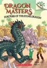 Daniel Griffo, Mat Loveridge, Tracey West, Tracey/ Griffo West, Daniel Griffo, Matt Loveridge - Fortress of the Stone Dragon