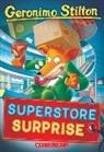 Geronimo Stilton - Geronimo Stilton: Superstore Surprise