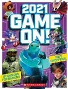 Scholastic, Scholastic Inc. (COR) - Game On! 2021