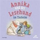 Lisa Papp - Annika und der Lesehund im Tierheim