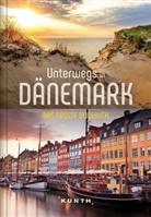 KUNTH Verlag, KUNT Verlag - Unterwegs in Dänemark