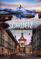 KUNTH Verlag, KUNT Verlag - Unterwegs in der Schweiz