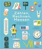 Isabel Thoma, Isabel Thomas, Daniela Olejníková, BIRKENSHAW, Harriet Birkenshaw, Klein Gestalten... - Zählen, Rechnen, Messen