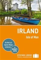 Bernd Biege - Stefan Loose Reiseführer Irland