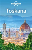 Belind Dixon, Belinda Dixon, Virgini Maxwell, Nicola Williams - Lonely Planet Reiseführer Toskana