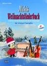 Michael Schäfer - Michis Weihnachtsliederbuch für kleines Ensemble