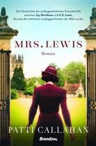 Patti Callahan - Mrs. Lewis