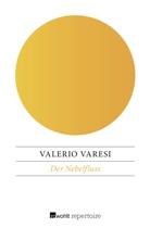 Valerio Varesi - Der Nebelfluss