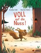 Géraldine Collet, Sébastien Chebret - Voll auf die Nuss!