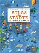 Miralda Colombo, Ilaria Faccioli - Atlas der Städte