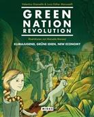 Valentin Giannella, Valentina Giannella, Lucia Esther Maruzzelli, Manuela Marazzi - Green Nation Revolution