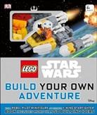 DK, Daniel Dk Lipkowitz, Daniel Lipkowitz - Lego (R) Star Wars Build Your Own Adventure