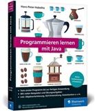 Hans-Peter Habelitz - Programmieren lernen mit Java