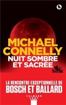 Michael Connelly, Connelly-m - Nuit sombre et sacrée
