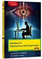 Wolfram Gieseke - Windows 10 - Datenschutz leicht gemacht