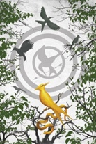 Suzanne Collins, Scholastic - The Ballad of Songbirds and Snakes Journal