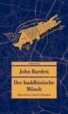 John Burdett - Der buddhistische Mönch