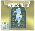 Jethro Tull - Living With The Past, 1 Audio-CD + 1 DVD (Release 2020) (Hörbuch)