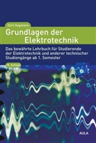 Gert Hagmann - Grundlagen der Elektrotechnik