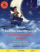 Ulrich Renz - Minun kaikista kaunein uneni - My Most Beautiful Dream (suomi - englanti)