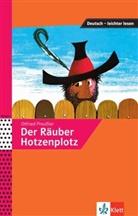 Otfried Preussler - Der Räuber Hotzenplotz : Deutsch, leichter lese