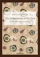 Kadircan Hidir Keskinbora - The Little Qanun of Ibn Sina