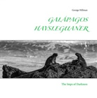 George Hillman - Galápagos havsleguaner