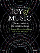 Rudolf Mauz, Rainer Mohrs - Joy of Music - Discoveries from the Schott Archives