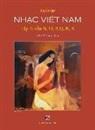 Han Le - Tuyển Tập Nhạc Việt Nam (Tập 3) (N, O, P, Q, R, S) (Hard Cover)