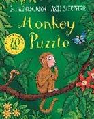 Julia Donaldson, Axel Scheffler - Monkey Puzzle 20th Anniversary Edition