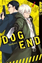 Yurikawa - Dog End. Bd.1