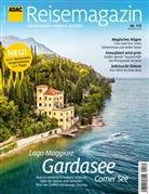 ADAC Motorpresse, Motor Presse Stuttgart, ADA Motorpresse, Moto Presse Stuttgart - ADAC Reisemagazin Frühling in Italien