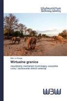 Mike La Grange - Wirtualne granice