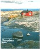 Udo Bernhart, Sabine v. Kienlin - Sweden