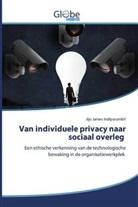 Jijo James Indiparambil - Van individuele privacy naar sociaal overleg