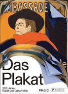 Jürgen Döring, Museu für Kunst und Gewerbe, Museum für Kunst und Gewerbe - Das Plakat