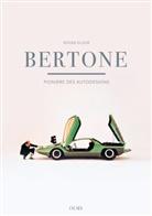 Roger Gloor - Bertone - Pioniere des Autodesigns