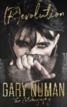 Anonymous, Gary Numan - (R)evolution