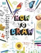 DK - How to Draw