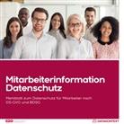 GD e V, GDD e.V. - Mitarbeiterinformation Datenschutz