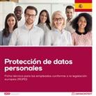 GD e V, GDD e.V. - Mitarbeiterinformation Datenschutz spanische Ausgabe)