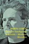 Sorin Cerin - Destinul Inteligentei Artificiale - Aforisme filozofice