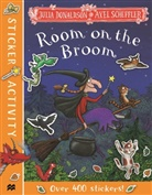 Julia Donaldson, Axel Scheffler - Room on the Broom